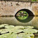 Le vieux pont à Niort  Deux Sèvres